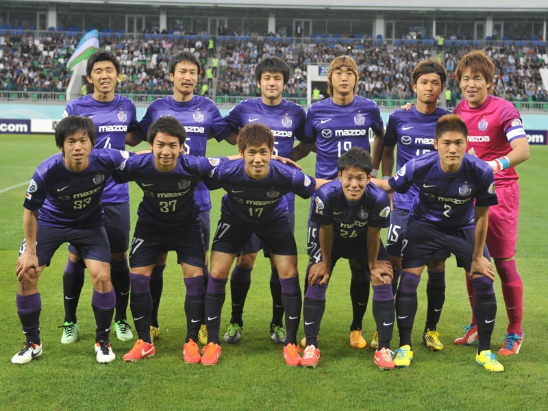 футбол. япония. j лига таблица